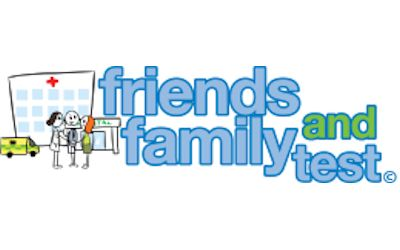 Take the Friends and Family Test